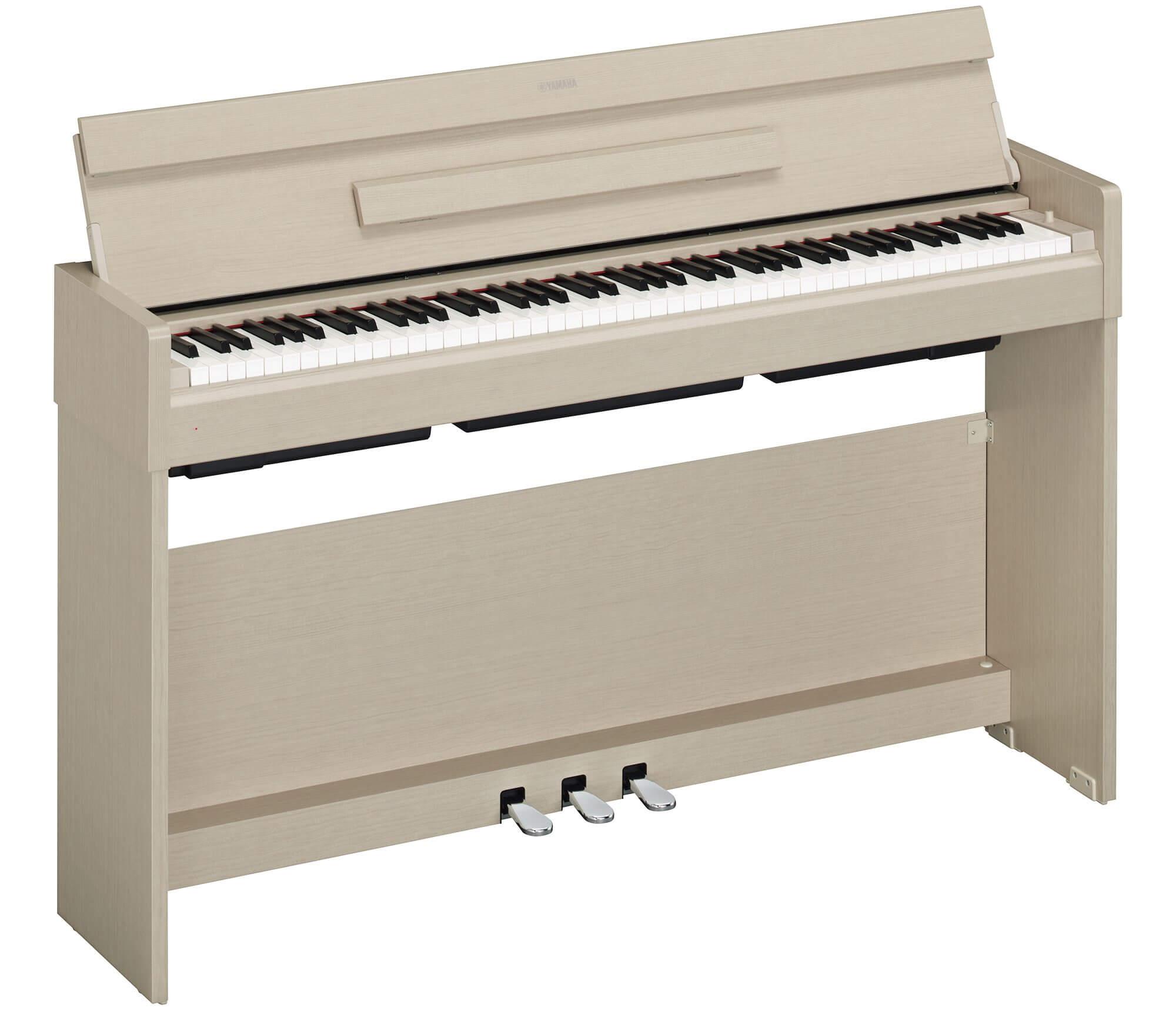 Pack Piano Digital Yamaha YDP-S34 con banqueta y auriculares